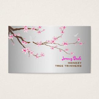 Sakura van PixDezines/de roze snoeischaren van de