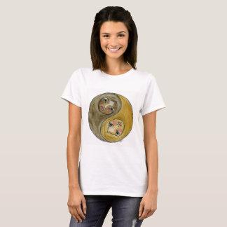 Saldo door Verbinding T Shirt