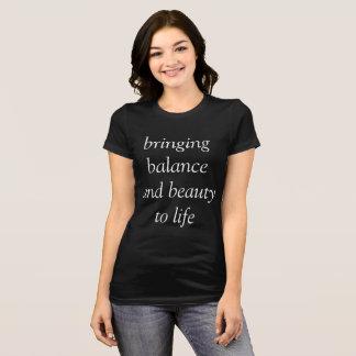 Saldo en Schoonheid T Shirt