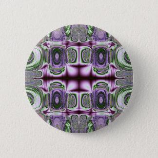 Saldo van de Knoop van Vierkanten Ronde Button 5,7 Cm