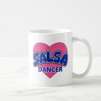 SALSA DANSER-3 KOFFIEMOK