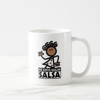 SALSA KOFFIEMOK