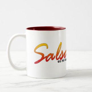salsa mok