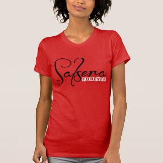 SALSERA VOOR ALTIJD T-shirt voor salsa dansende