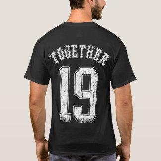 Samen 19 t shirt