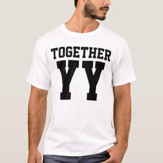 Samen sinds het Jubileum van het Huwelijk (SAMEN) T Shirt