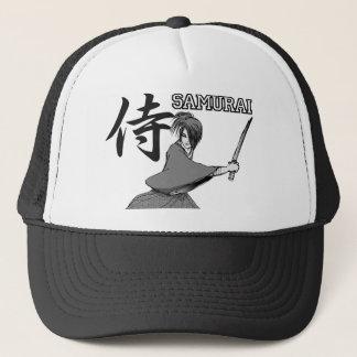 SAMOERAIEN 01 TRUCKER PET