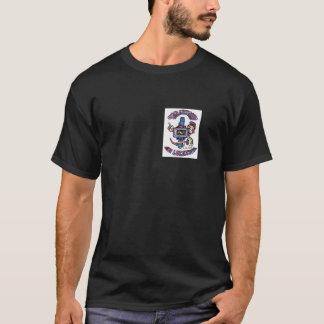 San Antonio op Plaats T Shirt