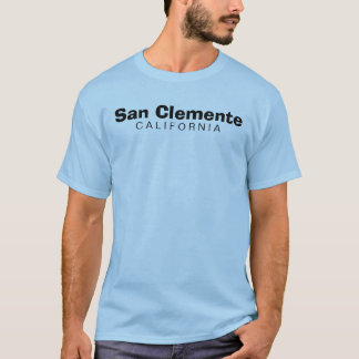 San Clemente, C A L I F O R N I A T Shirt