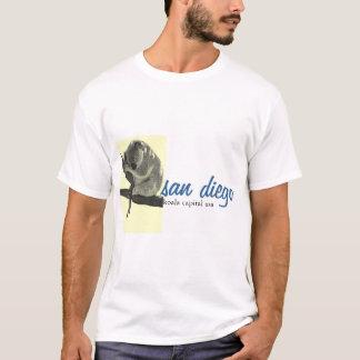 San Diego: koala de hoofdV.S. T Shirt