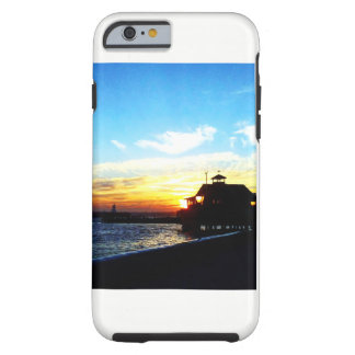 San Diego Tough iPhone 6 Hoesje