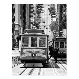 SAN FRANCISCO WENSKAARTEN