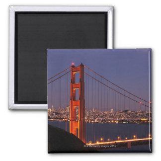 San Francisco, Californië Magneet