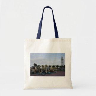 San Francisco het Canvas tas Embarcadero