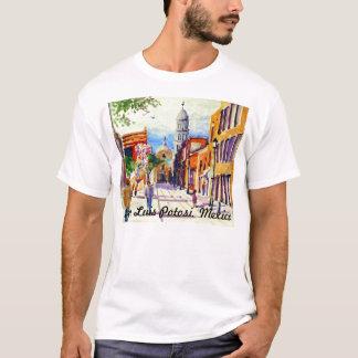 San Luis Potosi, Mexico T Shirt