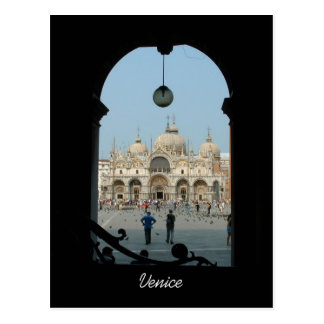 San Marco Briefkaart