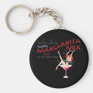 San Pedro Margarita Mix Sleutelhanger
