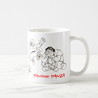 SANCHO PANZA - Mok - Taza