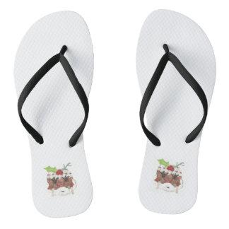 Sandals van Mej. Pudding Women's Teenslippers