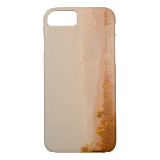Sanford Robinson Gifford - de Indische Zomer iPhone 7 Hoesje