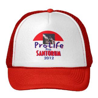 Santorum PROLIFE Pet Met Netje