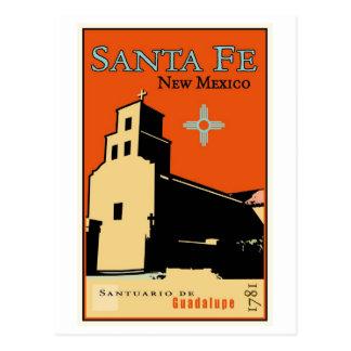 Santuario DE Guadalupe Briefkaart