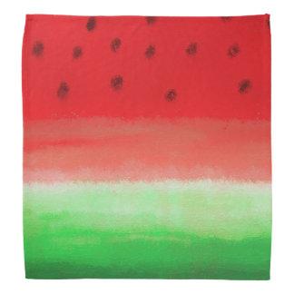Sappige Watermeloen Bandana