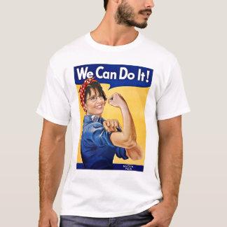 Sarah Palin 08 ' T Shirt