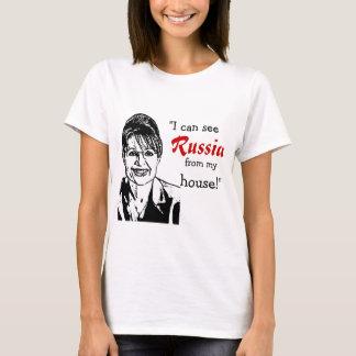 Sarah Palin - Rusland T Shirt