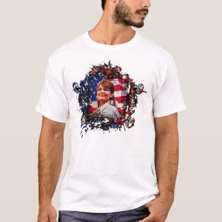 Sarah Palin voor 2012 T Shirt