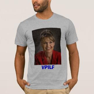 Sarah Palin VPILF T Shirt