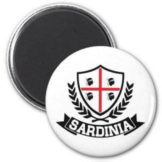 Sardinige Italië Magneet