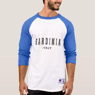 Sardinige Italië T Shirt