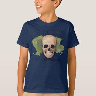 Sardinige, Wild Paradijs T Shirt