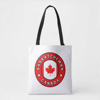 Saskatchewan Canada Draagtas