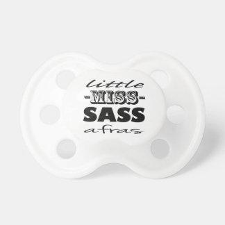 Sassafras Paci Fopspeentjes