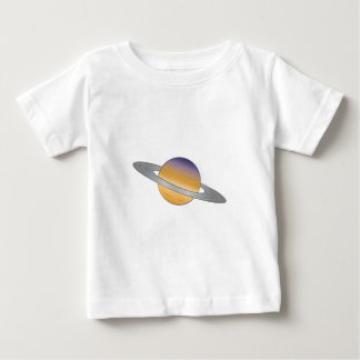 Saturn Baby T Shirts