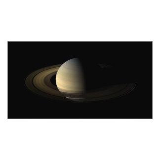 Saturn Equinox Foto Afdrukken