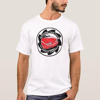 SaturnCarClub LogoSilo.png T Shirt