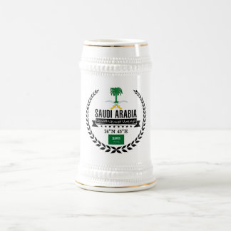 Saudi-Arabië Bierpul
