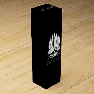 SAVAOB Wine Gift Box Wijn Geschenkdoos