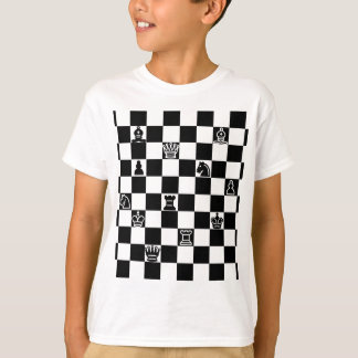 Schaak T Shirt
