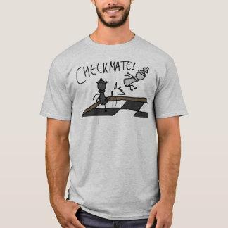 Schaakmat T Shirt