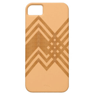 Schaal Kazemat Barely There Universal voor iPhone Barely There iPhone 5 Hoesje
