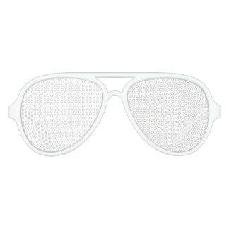 Schaduwen van de Partij van de Vliegenier van de Aviator Zonnebril