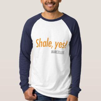 Schalie ja Marcellus T Shirt