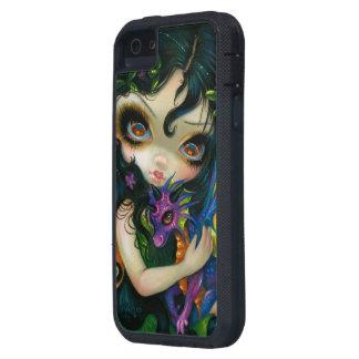 """Schat Dragonling V"" iPhone 5 Hoesje"