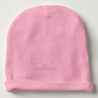 Schedel 1 van le Fin roze Baby Mutsje