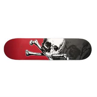 Schedel & Bot 18,7 Cm Mini Skateboard Deck