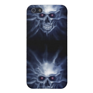 Schedel iPhone 5 Cover